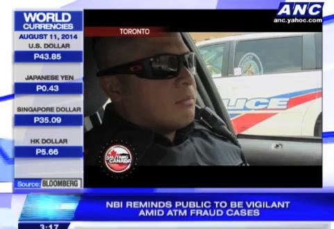 Don Laurel, Former Star TV 'Gimik and Sa Dulo ng Walang Hanggan' Actor, Now Police Officer in Toronto