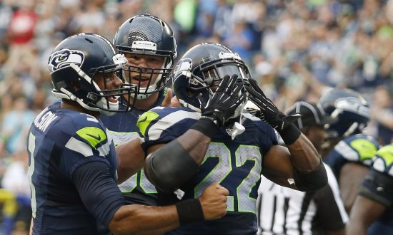 Bears Vs Seahawks Live Stream Score Highlights Updates Time