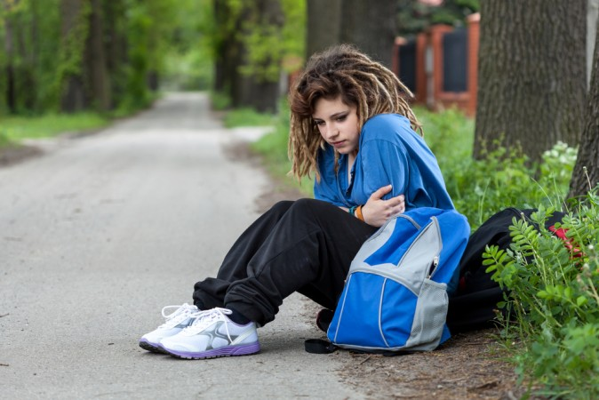 Mass Layoffs May Trigger Teen Suicide
