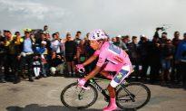 Quintana, Valverde Co-Leading Movistar at Vuelta a España