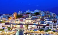 7 of the Best Places for a Greek Island Holiday