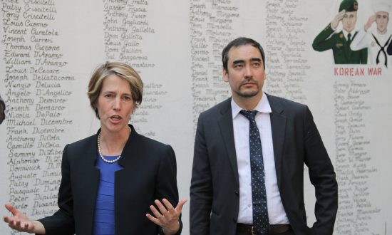 What the Teachout Campaign Could Mean for Cuomo's