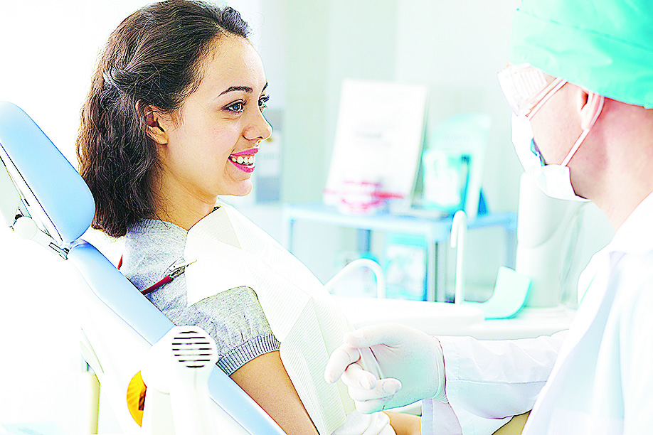 What to Do in a Dental Emergency, Advice From a New York City Dentist