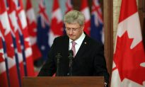 Canadian PM Bans China's State-Run Outlets From Trip Over Bad Behavior
