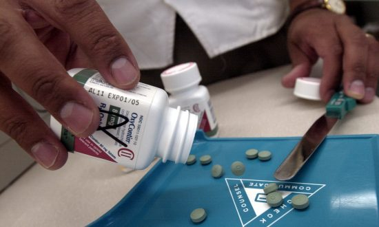 Doctors Inadvertently Turning Patients Into Addicts