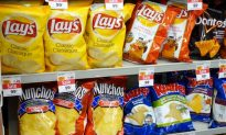 The Only Food Poor Americans Can Afford Is Making Them Unhealthy