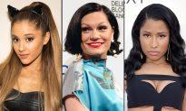 Ariana Grande Spills About Her MTV VMAs Performance With Nicki Minaj & Jessie J