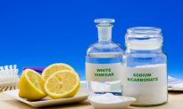 6 Basics for Nontoxic Cleaning