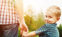 Enjoy the Now: Being Present With Your Children