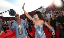Katy Perry Was Challenged by Britney Spears to Do an Impersonation