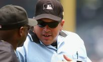 Old Time Baseball: Part Two: Umpires