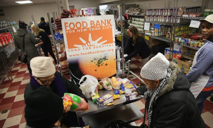 food banks running low in nyc nyc news nyc stories