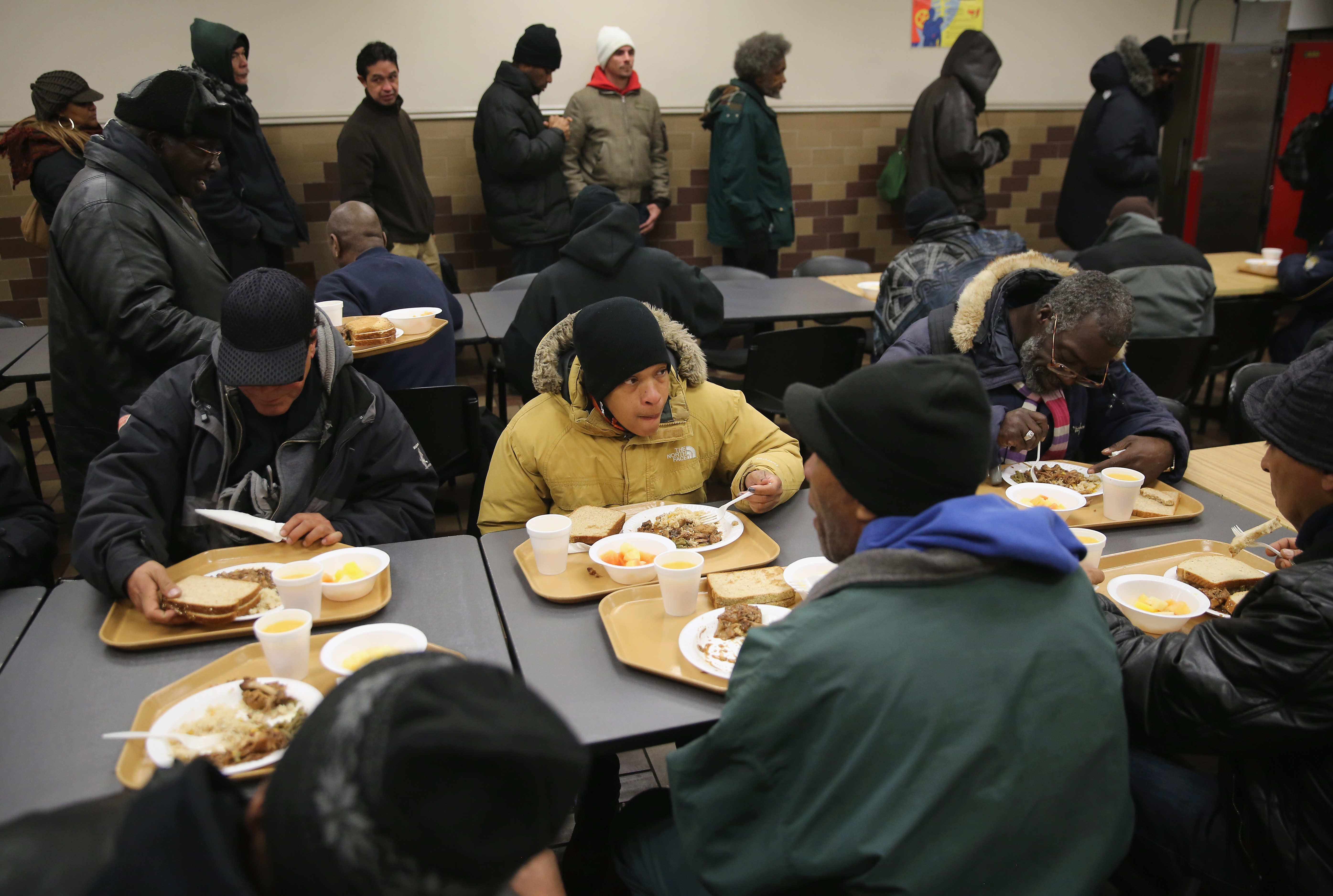soup kitchen in nyc - room image and wallper 2017