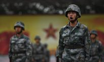 As Communist China Grows Weaker, It Puts On a Bigger Show of Force