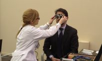 A Needle in the Eye May Soon Improve Care for Glaucoma Patients