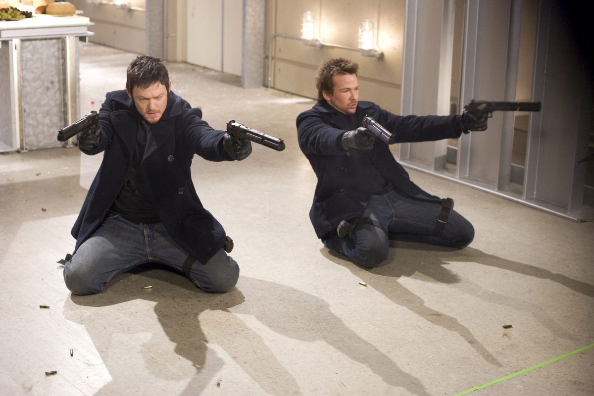 Boondock Saints 3 2014: Norman Reedus to Appear? New Details About Title and Plot