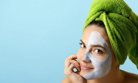 5 DIY Natural Face Masks