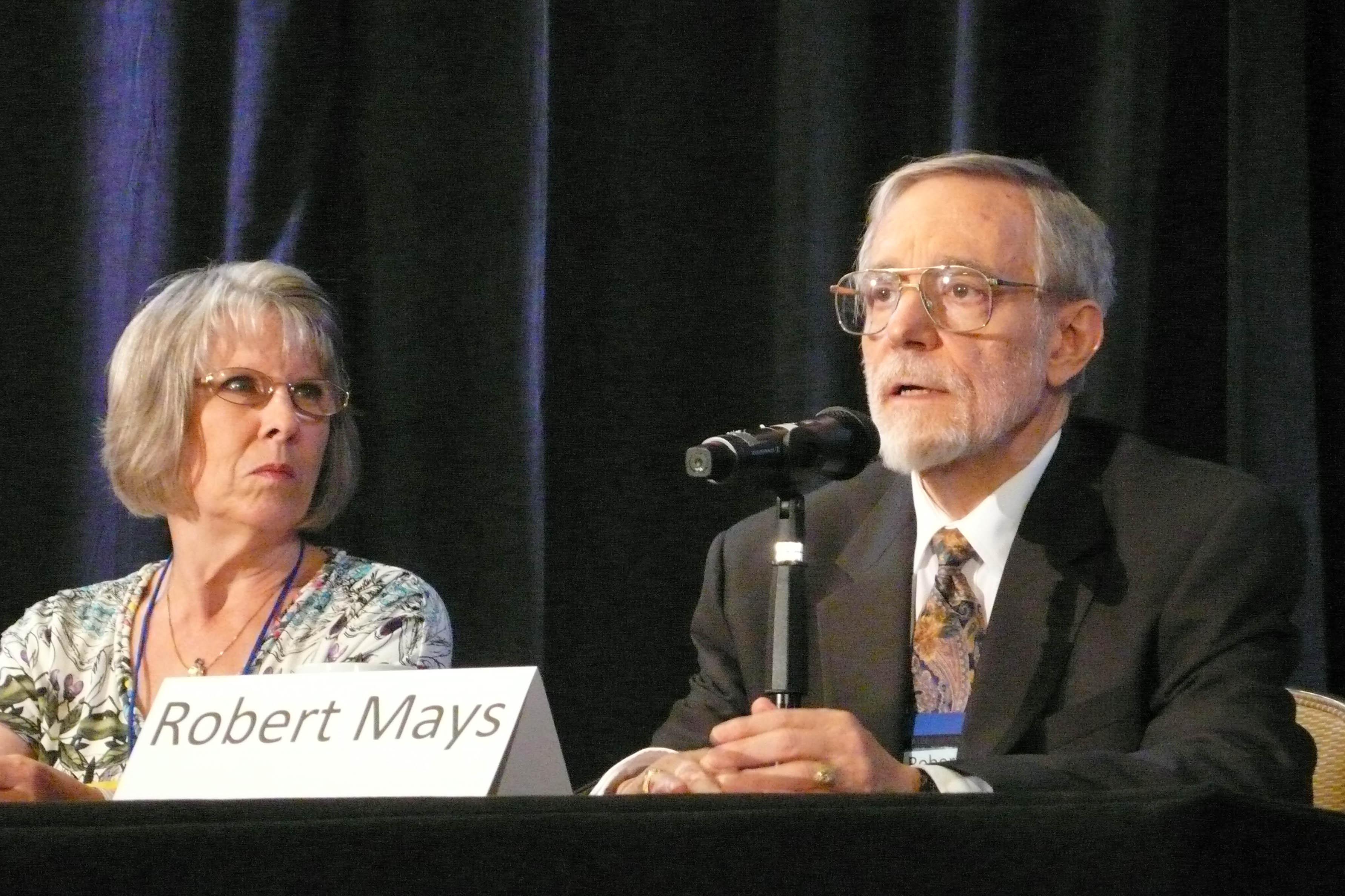 Robert Mays