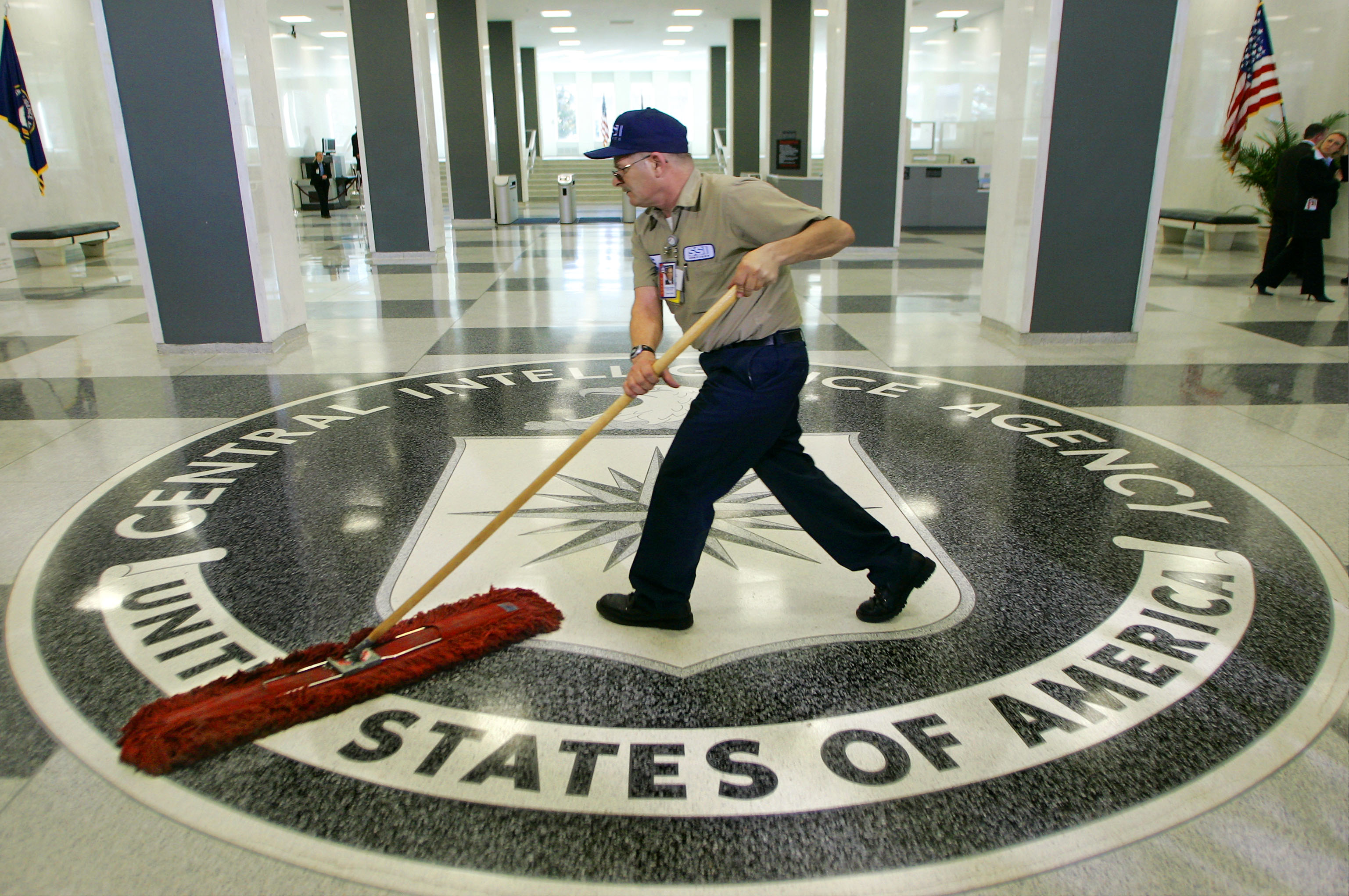 Sources: US Prosecutors Probing Leak of CIA Materials to WikiLeaks