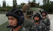 China Warns of 'Internet Arms Race' as US Military Starts Fighting Back in Cyberspace