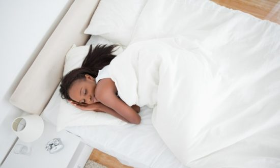 The Best Mattress for a Healthy Night's Sleep