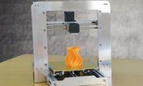Rapide Lite: Affordable Desktop 3D Printer