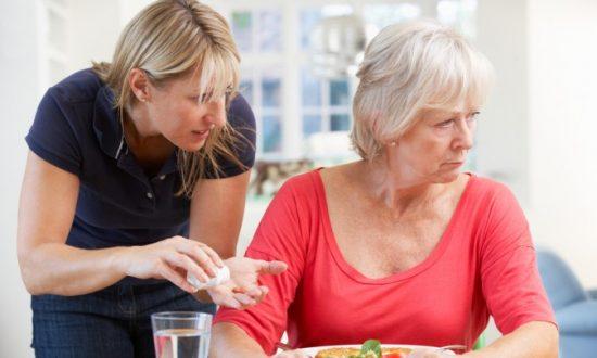 Burnout 101 for Caregivers