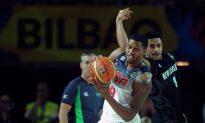 USA va New Zealand: Final Score, Recap, Video Highlights for United States-Tall Blacks FIBA World Cup Game