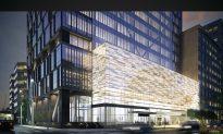 488 University Luxury Condo to Rise Above Distinguished Toronto Avenue