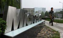 AmCham Website Offline After Critical Business Survey on China