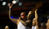 Gilas Philippines vs Puerto Rico: Final Score, Video Highlights, Recap for Pilipinas FIBA World Cup Game [Updated]