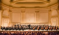 Shen Yun Symphony Orchestra Expands Tour in New England