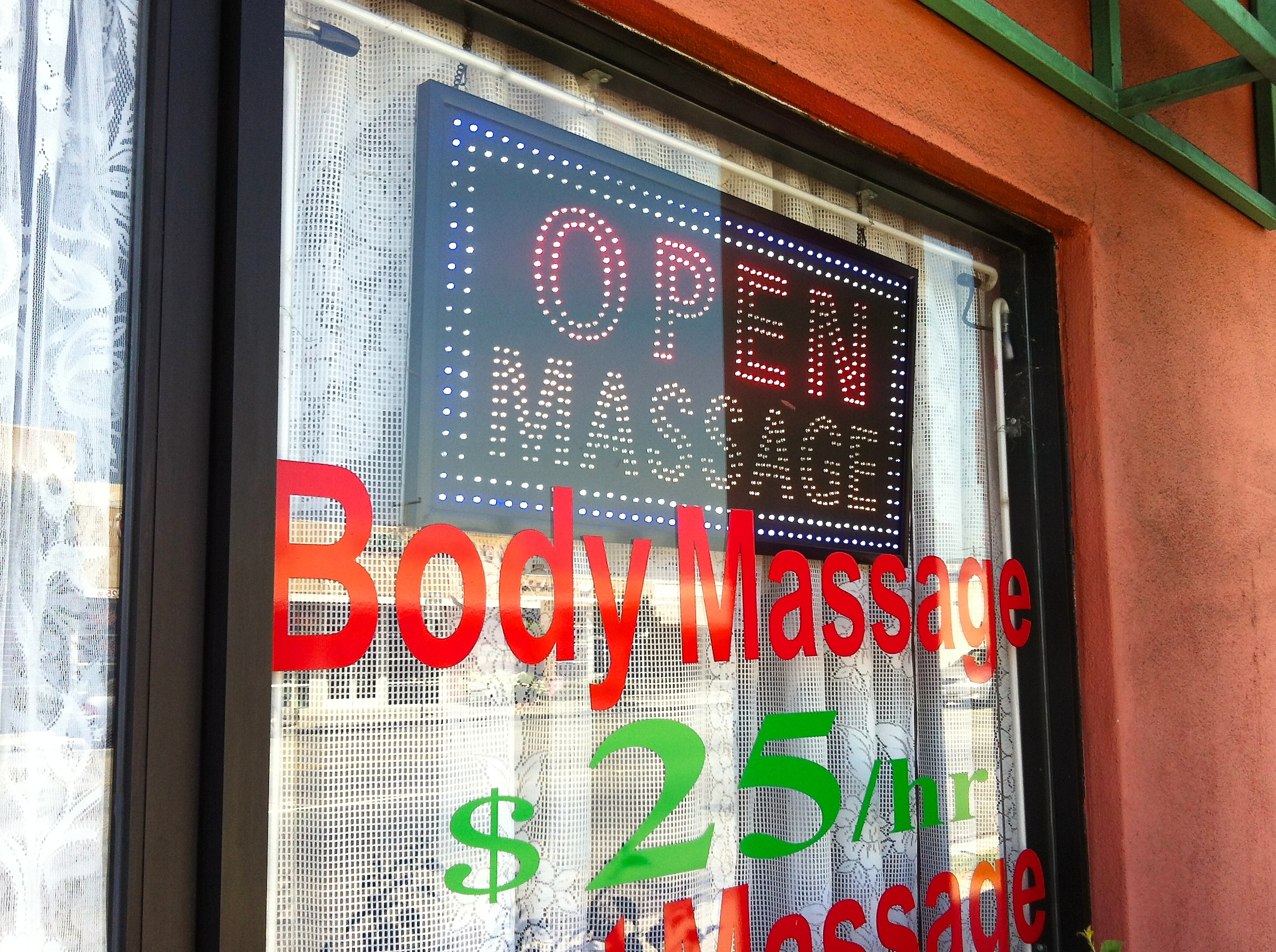 Asian massage parlour san gabriel valley sex