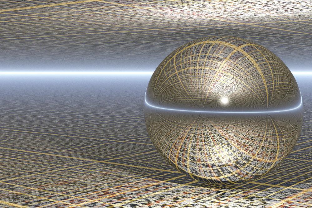 Quantum Camera Sheds Light on 'Spooky' Physics