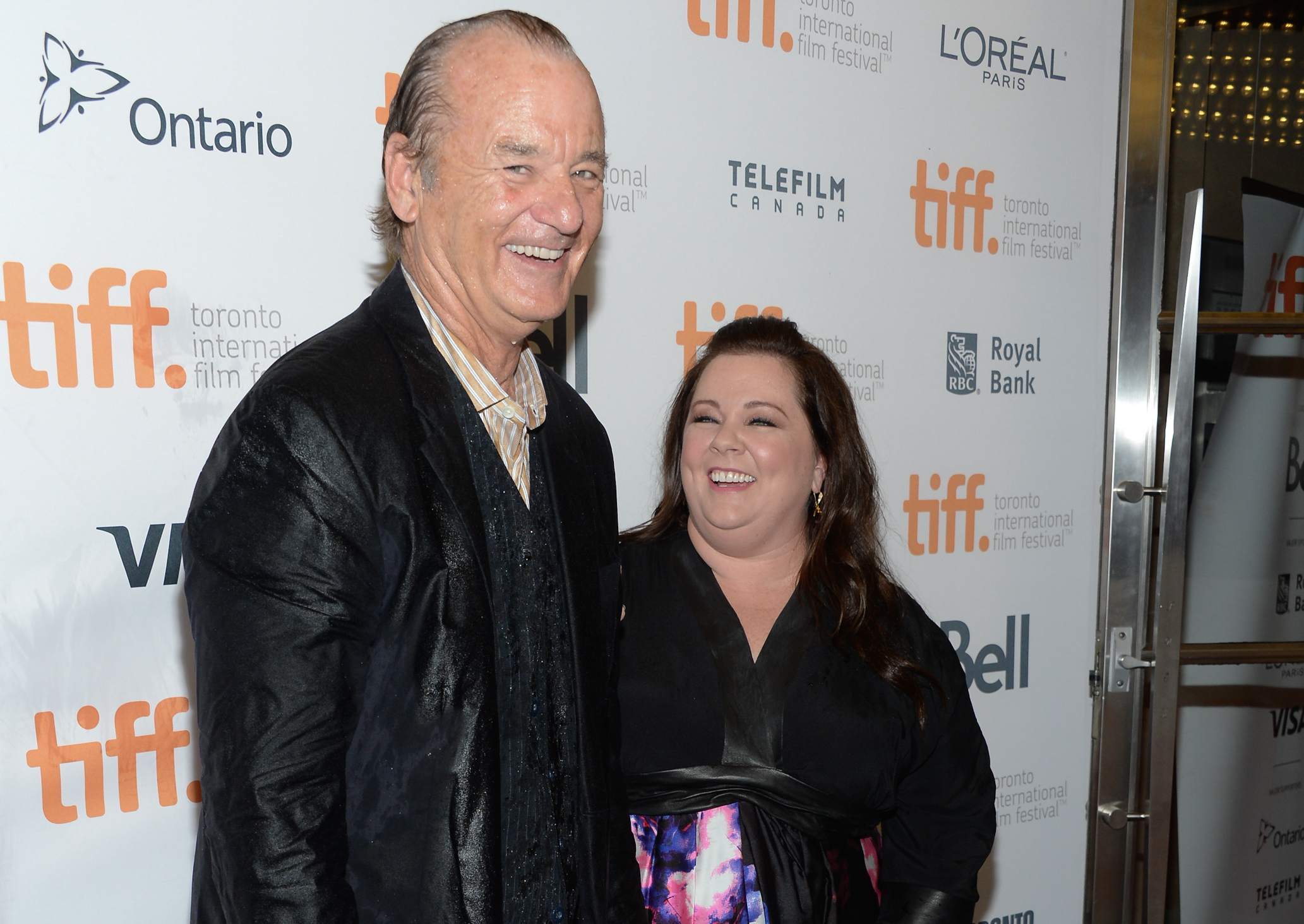Bill Murray Allegedly Threw Fans' Cell Phones From Rooftop Bar: Report