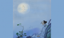 The Mid-Autumn Moon in Classic Chinese Poetry (Part 2)