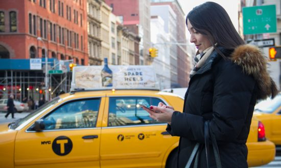 The Latest Nyc Car Service App Let S You Choose From All Female Drivers