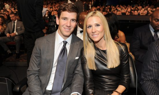 Eli Manning Biography, Age, Height, Career, Personal Life
