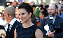 Tina Fey Was a Vending Machine of Jokes for 'This Is Where I Leave You'