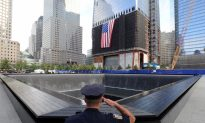 9/11 Memorial Guard Stops Choir Singing 'Star Spangled Banner,' Community Outraged