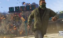 GTA Online 5 Heists Update: Servers Have Been Down for Many