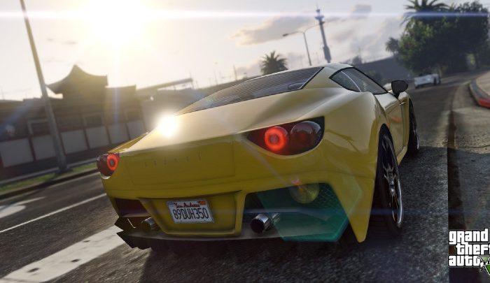 Grand Theft Auto V (Courtesy Of Rockstar Games)