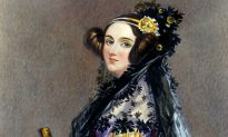 Unexpected 200-Year-Old Story of the World's First Computer Programmer: Lord Byron's Daughter