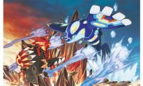 Pokemon Omega Ruby and Alpha Sapphire: Special Edition Nintendo 2DS Tie-in Announced