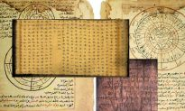 10 Incredible Texts From Our Ancient Past