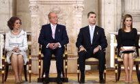 King Juan Carlos, Queen Sofia Divorce Rumors: Report Says Separation is Imminent