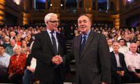 Scotland on the Brink