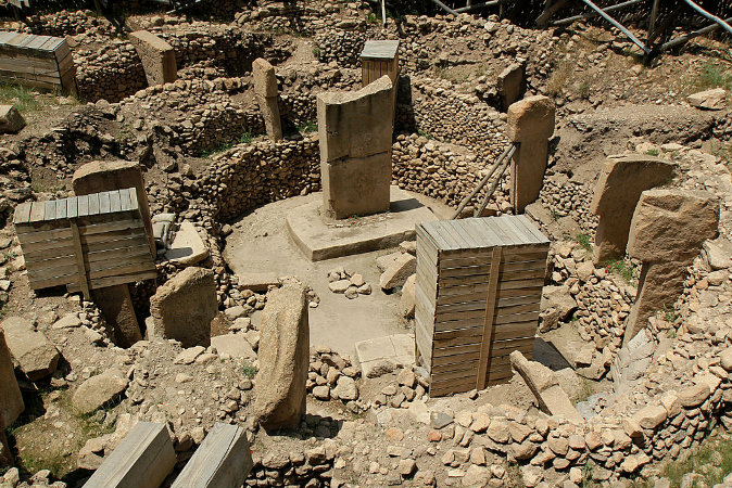 Excavations Reveal Göbekli Tepe Had Oldest Known Sculptural Workshop
