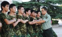 Harsh Military Punishments of Students in China Leads to Clashes, Deaths