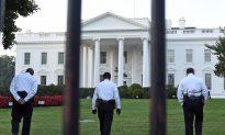 Secret Service Wants Taller, Stronger, Smarter Fence Around White House